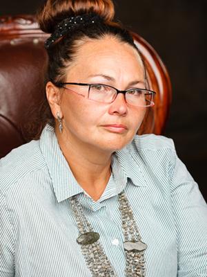 Казакова Евгения Николаевна