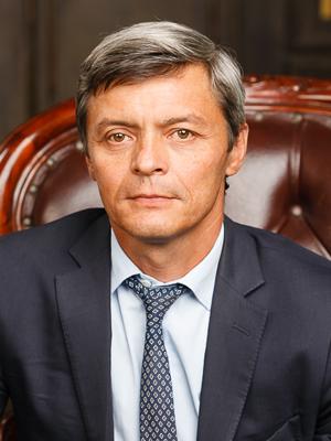 Тетерин Сергей Михайлович