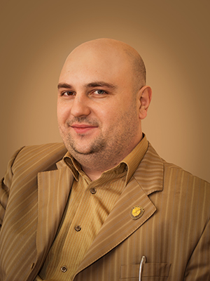 Морозов Никита Валерьевич