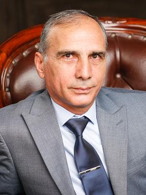 Мустафаев Этибар Адил оглы
