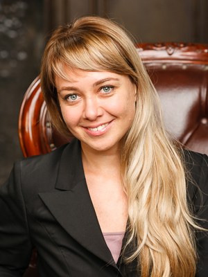 Пополитова Мария Юрьевна