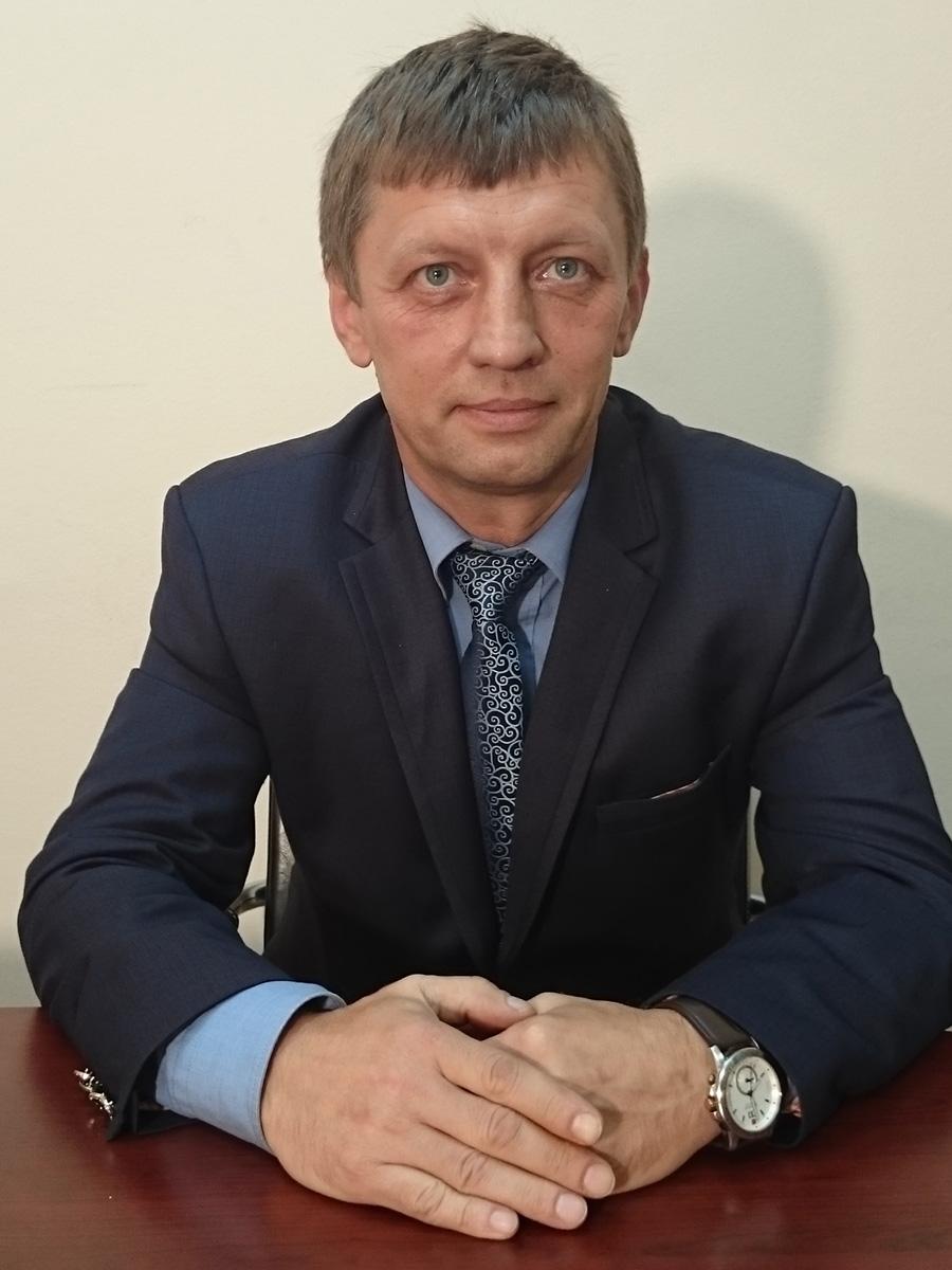 Шрамов Игорь Борисович