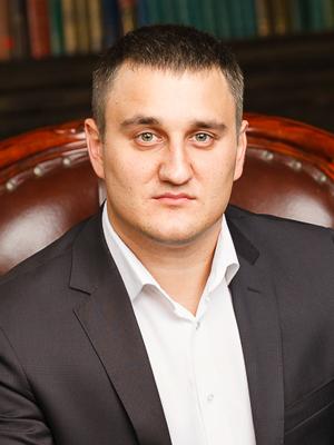 Пробичев Виктор Сергеевич