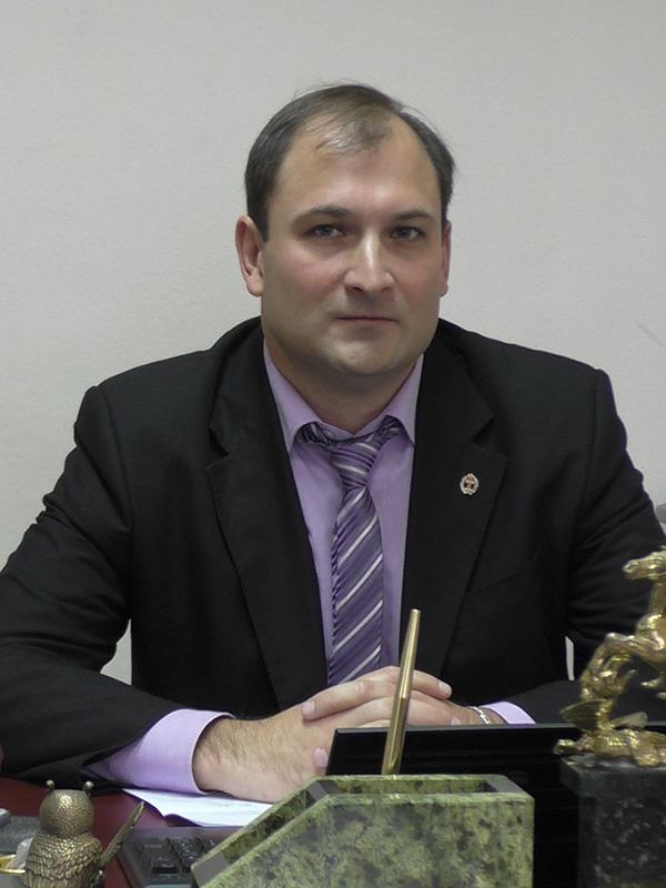 Винокуров Сергей Николаевич