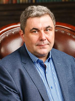 Бабенко Вилорик Вилорикович