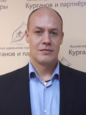 Дормидонтов Дмитрий Владимирович
