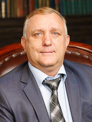 Голицын Эдуард Павлович