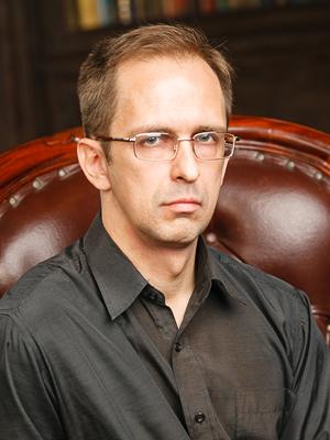 Кращенко Владимир Николаевич