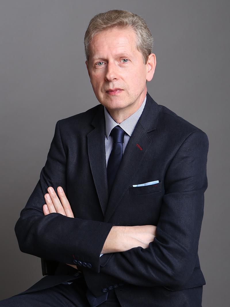 Кайдан Игорь Николаевич