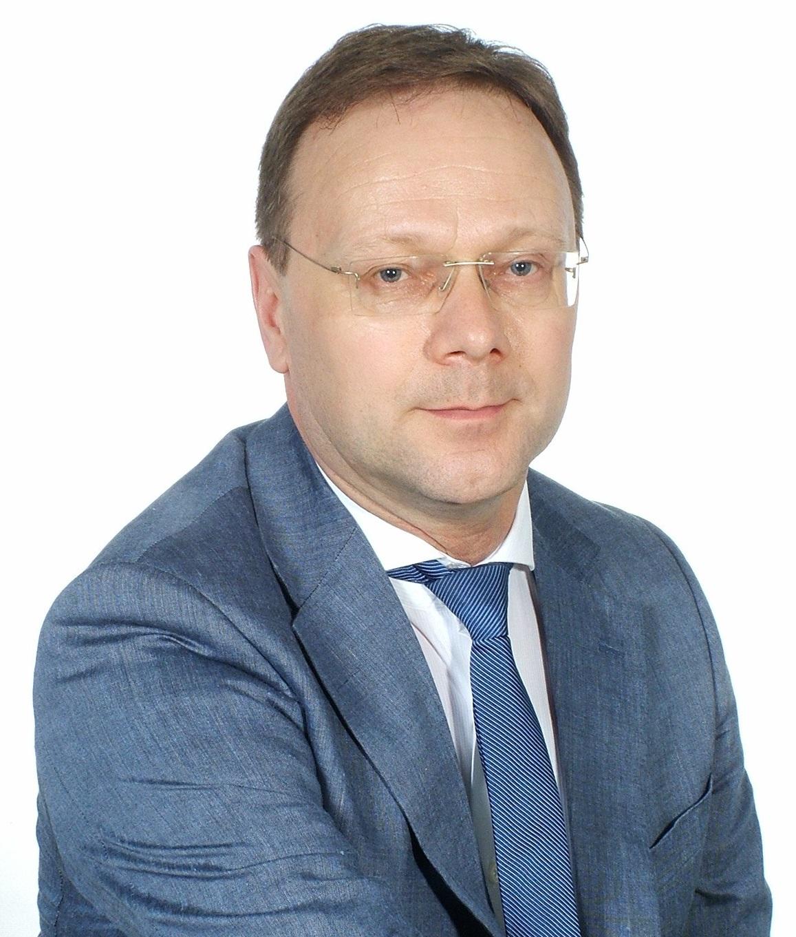 Ребровский Сергей Анатольевич