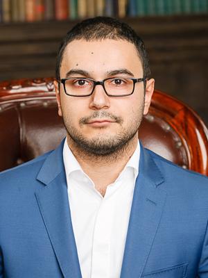 Погосян Тарон Самвелович