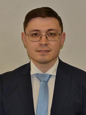 Сибгатулин Марат Мнирович