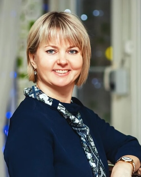 Надежда Владимировна Моисеева